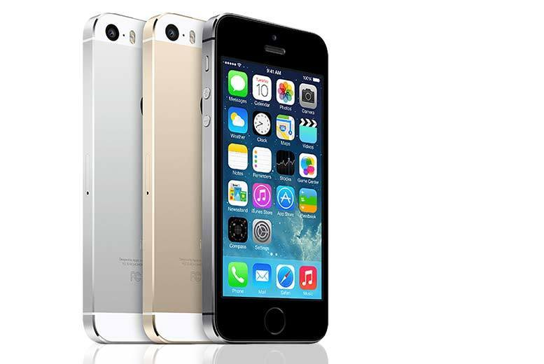 The Best Deal Guide - £149 (from Renew Electronics) for an iPhone 5s 16GB - select from three colours!