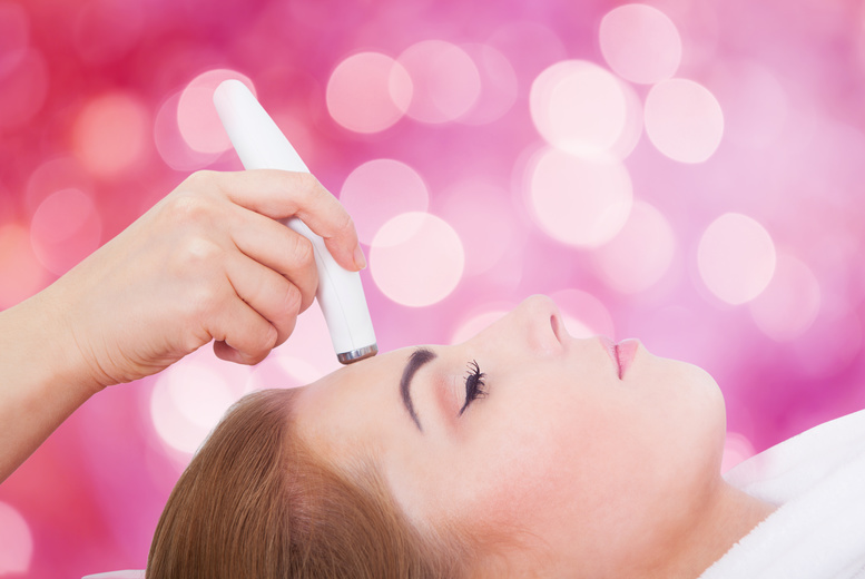 Diamond Dermabrasion, B's Skin & Beauty Laser Clinic
