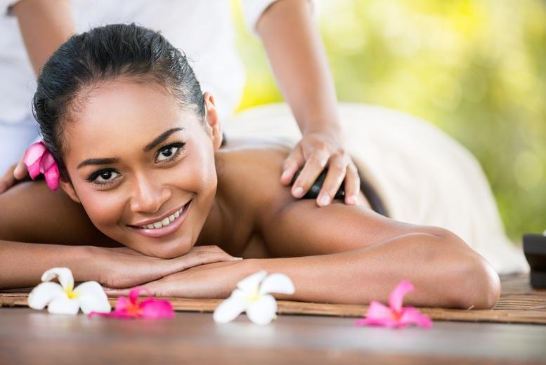 30-Minute Swedish Massage, Serenity Salon and Spa Limited