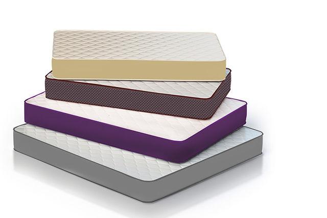 Ava Premium Memory Foam Mattress