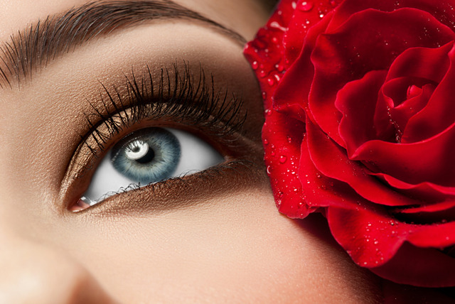 £12 instead of £30 for a 'MyScara' professional eyelash coating treatment at Glamour Gurlz, Lincoln - save 60%