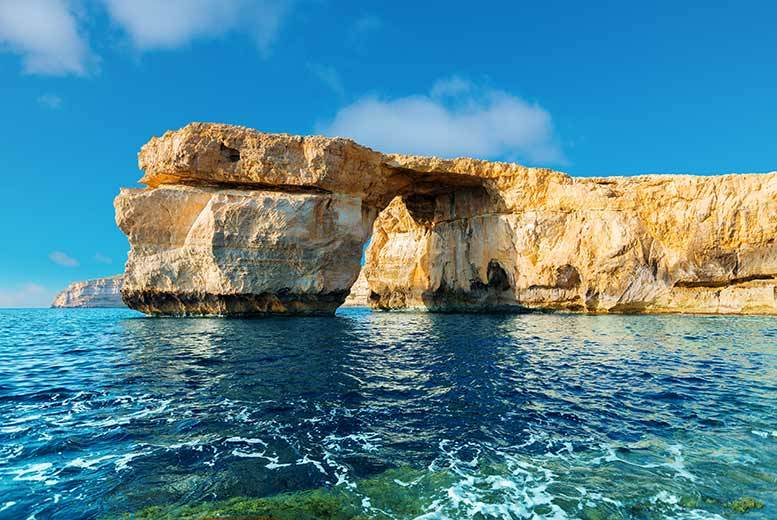 3-5nt 4* All-Inclusive Malta Break & Flights