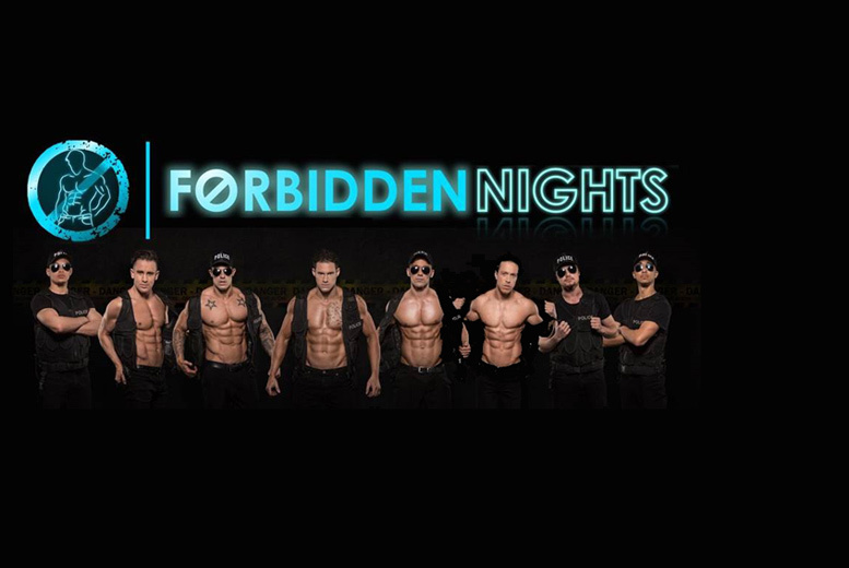 £12.50 instead of up to £23.99 for a ticket to the Forbidden Nights show at Clapham Grand Theatre & Nightclub including bubbly and VIP club entry - save up to 48%