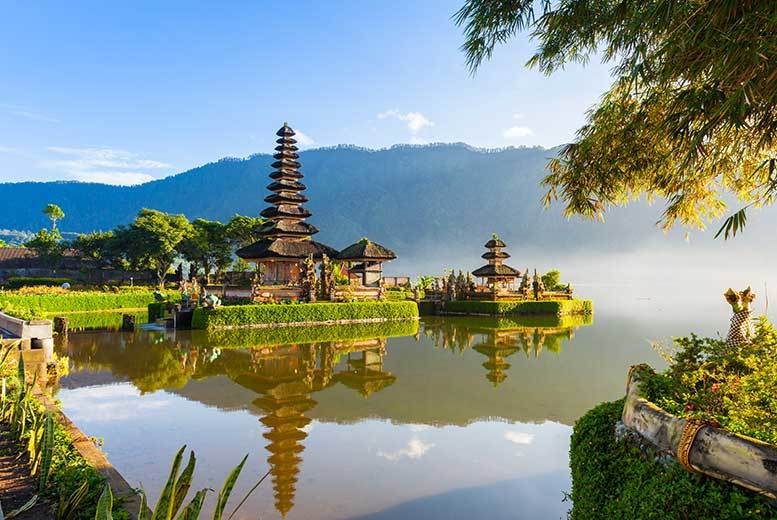 From £759pp (from Crystal Travel) for a 10-night stay in Singapore, Bali and Kuala Lumpur including flights - save up to 38%