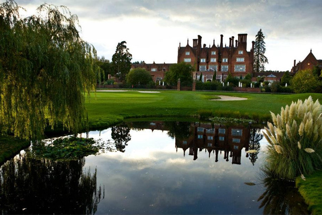 £99 instead of up to £154 (at Dunston Hall) for a 1-night Norfolk break for 2 inc. 3-course meal, bottle of wine & breakfast - save up to 36%