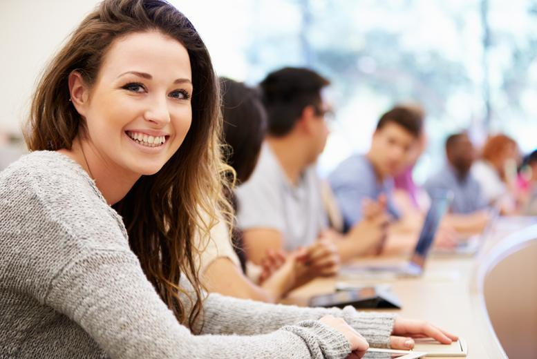 £69 for an 8-week beginner's language course in a choice of 6 languages or £89 for a 4-week English course at IC Language School, Oxford Street - save up to 66%