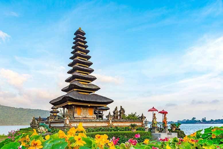 14nt 4* Luxury Bali with Flights & Breakfast