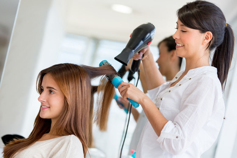£399 instead of up to £1199 for a 20-week Level 2 hairdressing or beauty NVQ course from Vogue Institute, Chiswick - save up to 67%