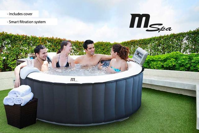 930l m spa inflatable hot tubs