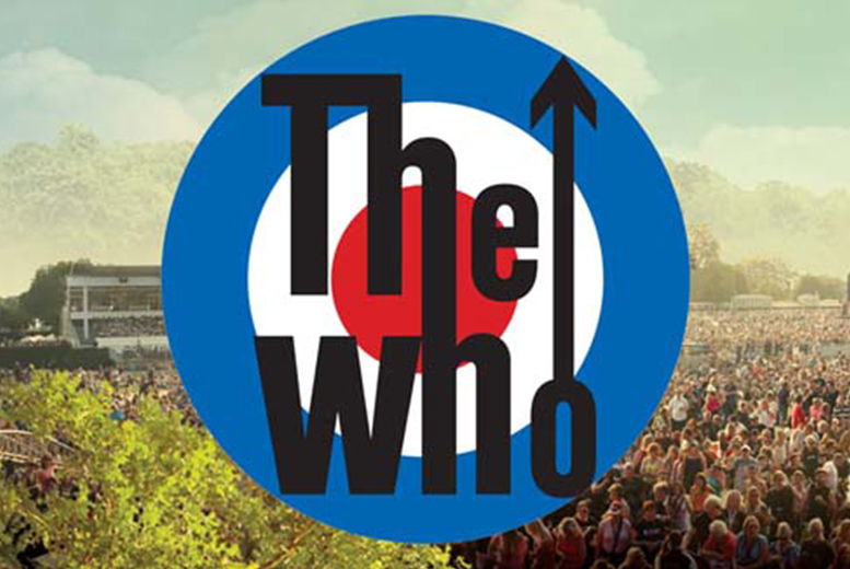£159pp (from The Omega Holidays Group) for a 1nt London stay inc. a full English breakfast and ticket to see The Who at BST Hyde Park!