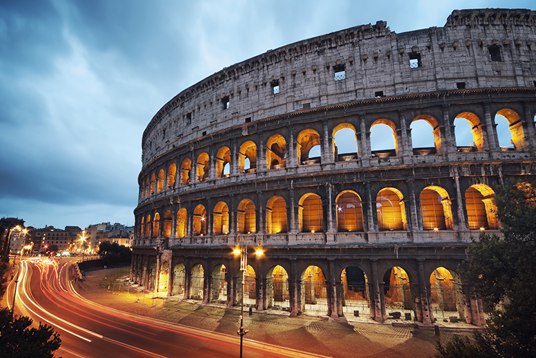 From £149pp (from Crystal Travel) for a 4-night Rome and Venice getaway including flights and train transfer, from £179pp for a 6-night stay - save up to 26%