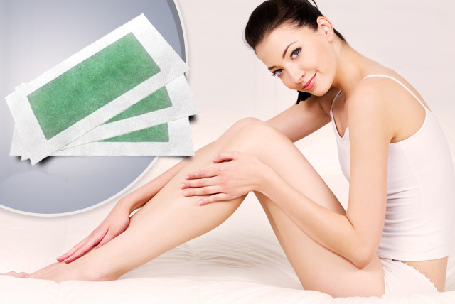 £8.99 instead of £30 (from Merchtopia) for 120 depilatory waxing strips - save a smooth 70%
