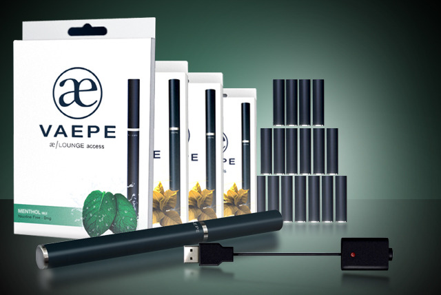 £19.99 instead of up to £72.89 (from Vaepe) for an electronic cigarette inc. 17 refills, equivalent to 680 cigarettes - save up to 73%