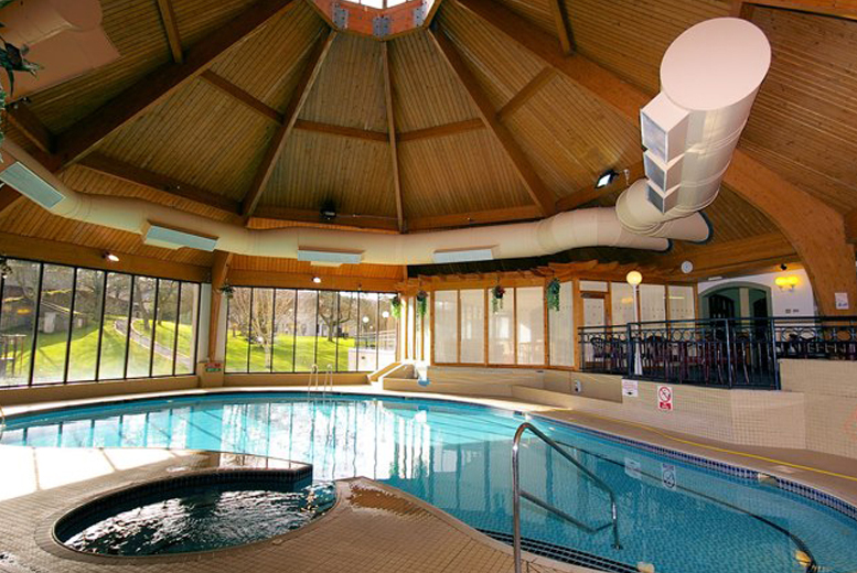 From £99 (at Moness Resort) for a luxury self-catering Perthshire break for four people, from £139 for six people - save up to 58%