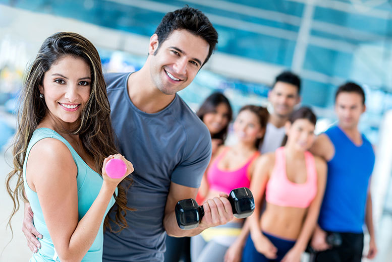 £49 for an online fitness instructor course, £120 for a Level 2 award or £297 for a Level 2 instructing certificate from Ruby Elite Training, Leeds - save up to 71%