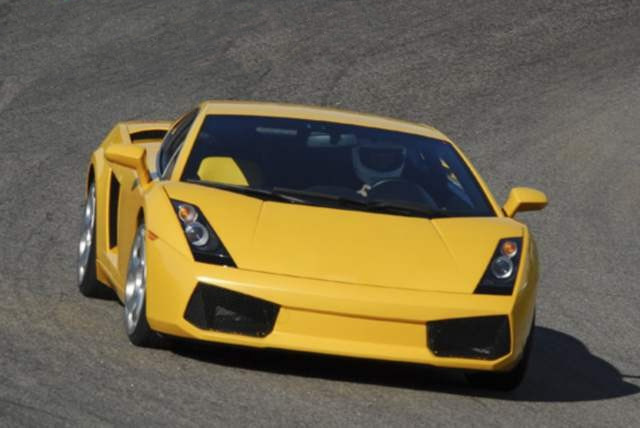 £35 for a 3-lap touring car, £49 for a 3-lap supercar, £99 for a supercar & touring car or £129 for a 9-lap supercar experience