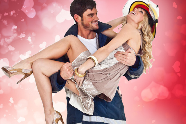 £4.99 for a £57 voucher towards a 3-month subscription to UniformDating.com - find love the smart way and save 91%