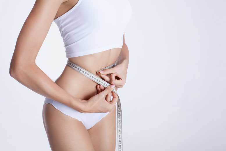 DDDeals - £39 for three sessions of laser lipo, £69 for six sessions at SB Aesthetic Clinic - choose from Kensington or Romford locations and save up to 84%