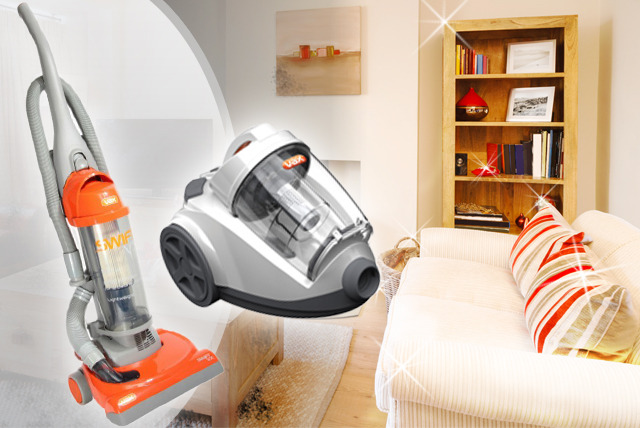 £49 instead of £119.99 (from Gimmesome.co.uk) for a VAX 1600W Swift Upright Vacuum or 1800W Bagless Cylinder Vacuum - save up to 59%