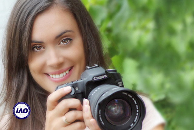 £45 instead of £399 (from Fab Photo) for an interactive online iPhotocourse - learn how to take that perfect picture & save a snappy 89%