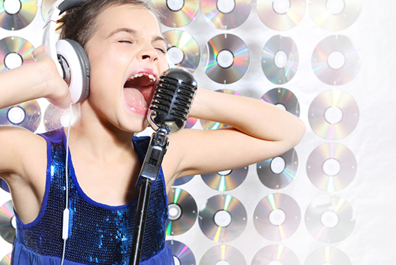 £29 instead of £300 for a one-hour recording studio party for up to 10 kids including refreshments and CD at Downcast Studios, Gateshead - save 90%