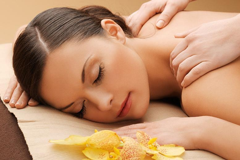 £21 instead of up to £66 for a 1-hour deep tissue or sports massage at Nature's Way, St John's Wood - save up to 68%