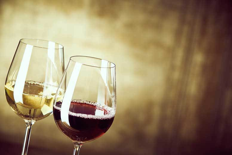 DDDeals - £49 for a Laithwaites wine tasting evening for two at a choice of nine locations from Buyagift!