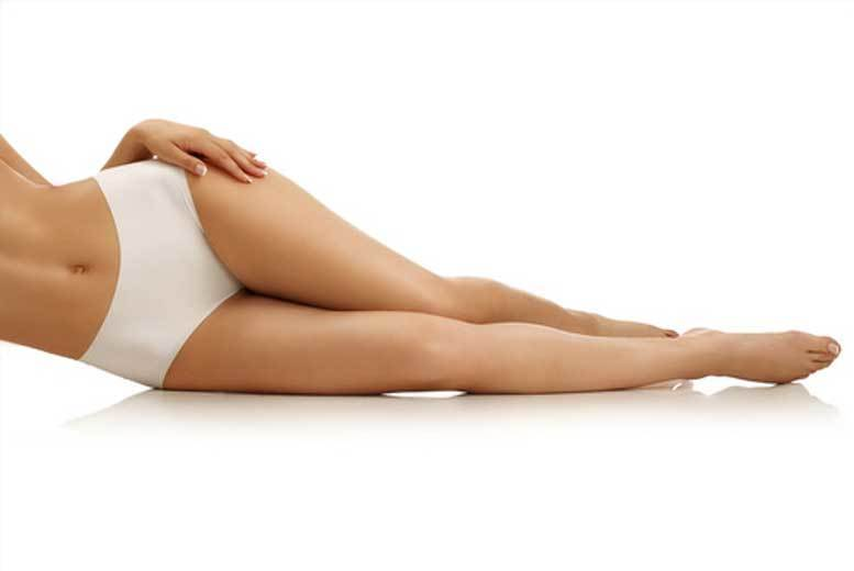 £10 for Hollywood or Brazilian wax, £14 to include underarms, or £24 for a Hollywood or Brazilian and half-leg wax at Claudia's Hair & Beauty, Marylebone - save up to 67%