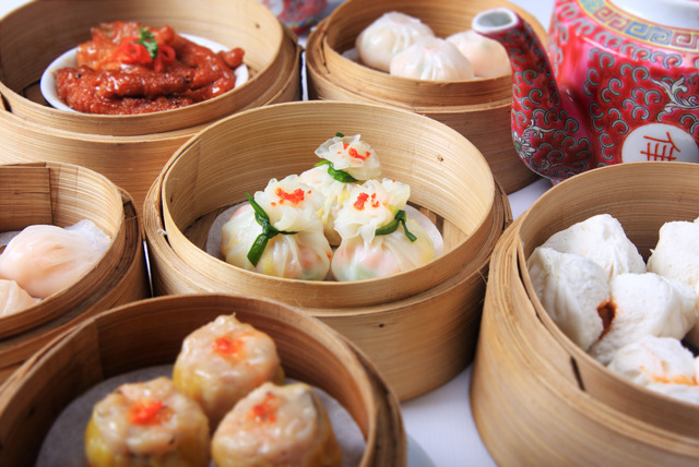 £15 instead of up to £30.60 for dim sum for 2 + cocktail each at Dumplings' Legend, Chinatown - save up to 51%