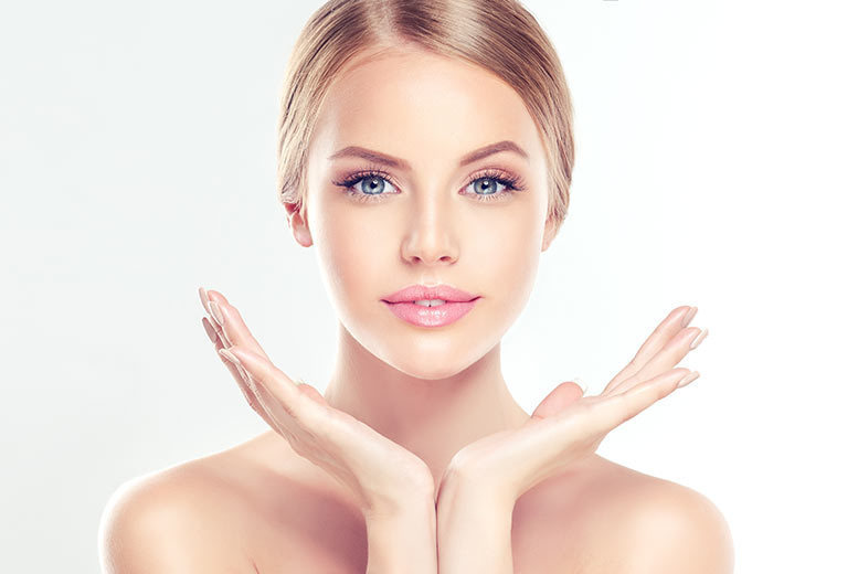 £69 instead of £850 for a ClearLift™ laser 'face lift' at Smooth'd - choose from two locations and save up to 92%