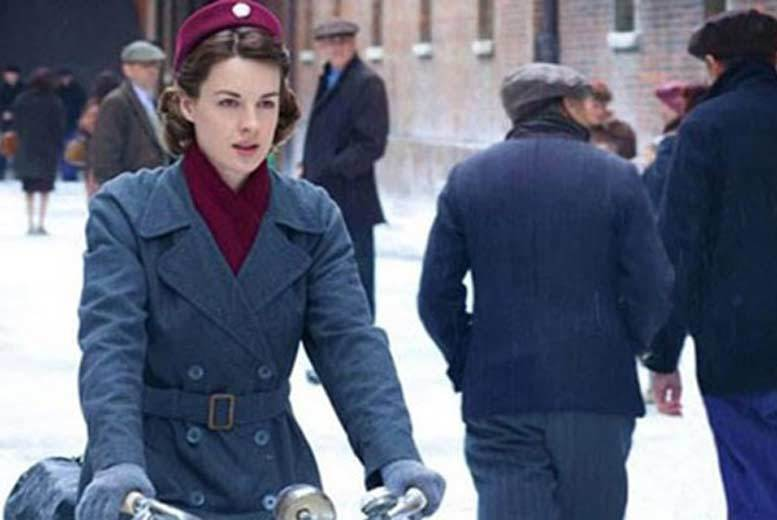 Guided 'Call the Midwife' Tour for 2