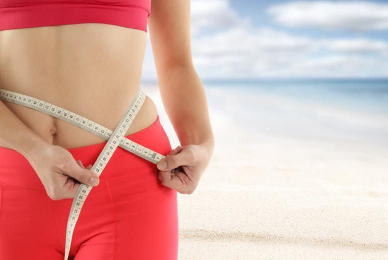 £59 for 6 sessions of ultrasonic liposuction at Lipo Lounge Leek - save up to 70%