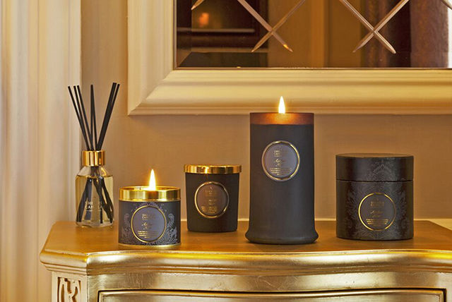 10 For GBP20 Spend At Shearer Candles