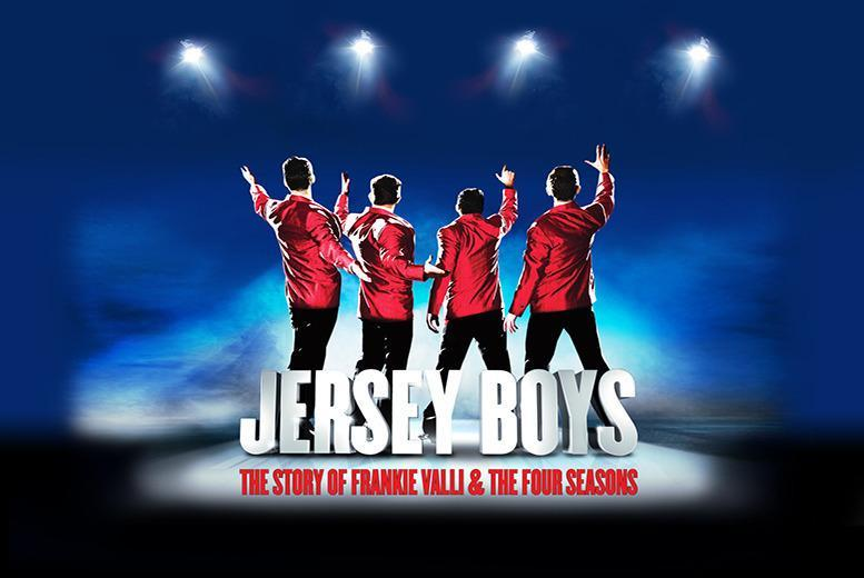 From £109pp (with Omega Holidays) for an overnight London stay at the 4* Thistle Euston and a ticket to see Jersey Boys live at the Piccadilly Theatre