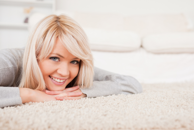 £29 instead of £120 for carpet cleaning in two rooms or £39 for three rooms from Extreme Homecare - save up to 76%