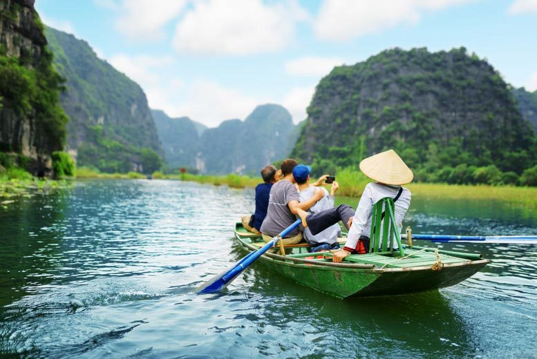 From £799pp for a 12-night Vietnam and Cambodia holiday with flights and internal transfers, or from £899pp for 16 nights, or pay a £350pp deposit today - save up to 38%