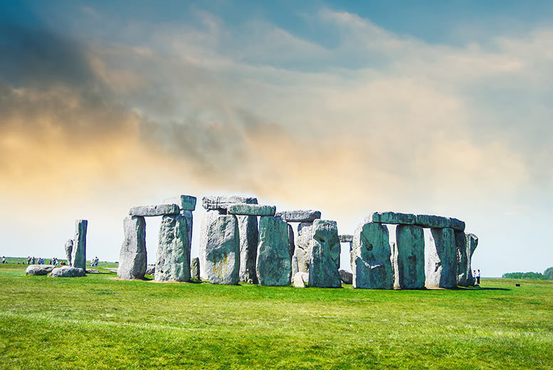 £27 instead of £54 for a child ticket for a Bath and Stonehenge coach trip, £32 for an adult ticket from Let's Travel Services - save up to 50%