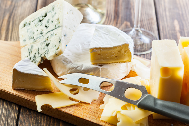 £32 instead of £139 for a 4-hour cheese making workshop at The Smart School of Cookery, 4 London locations - save 77%