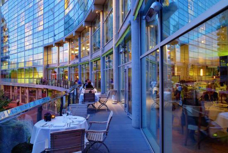 £99 for one ticket to the Mariposa Charity Ball inc. 3-course dinner, glass of sparkling wine & gift bag, £900 for a 10-person table at the Lowry Hotel, Manchester.