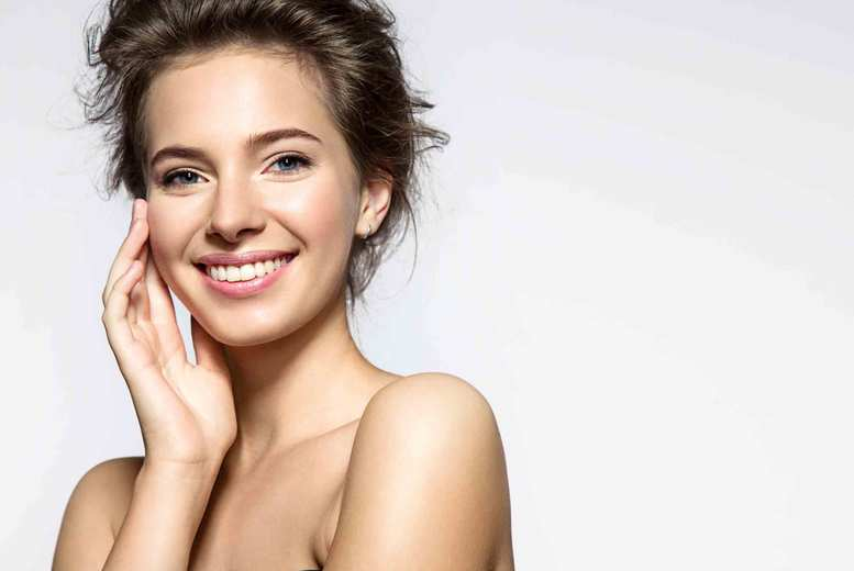 DDDeals - £39 instead of £250 for one session of collagen wave therapy, £99 for three sessions at SB Aesthetic Clinic, Kensington or Romford - save up to 84%