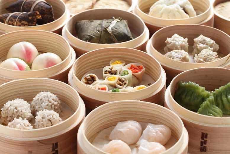 £35 for a 3½ hour dim sum or sushi making class for one person, £69 for two with London Cookery School, Holloway Road - save up to 65%