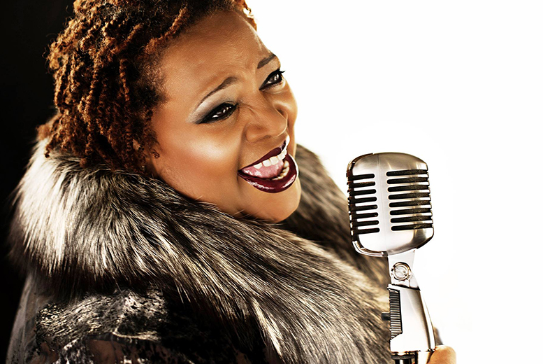 £25 instead of £50 for two tickets to see Jocelyn Brown live in concert at O2 Academy, Leeds on 30th May 2015 - save 50%