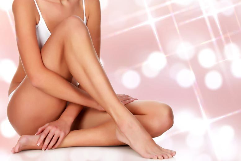 £10 for a Brazilian or Hollywood wax, £14 to include underarms, or £19 to include underarms and half legs at Nail Candy by KD, Paddington - save up to 67%