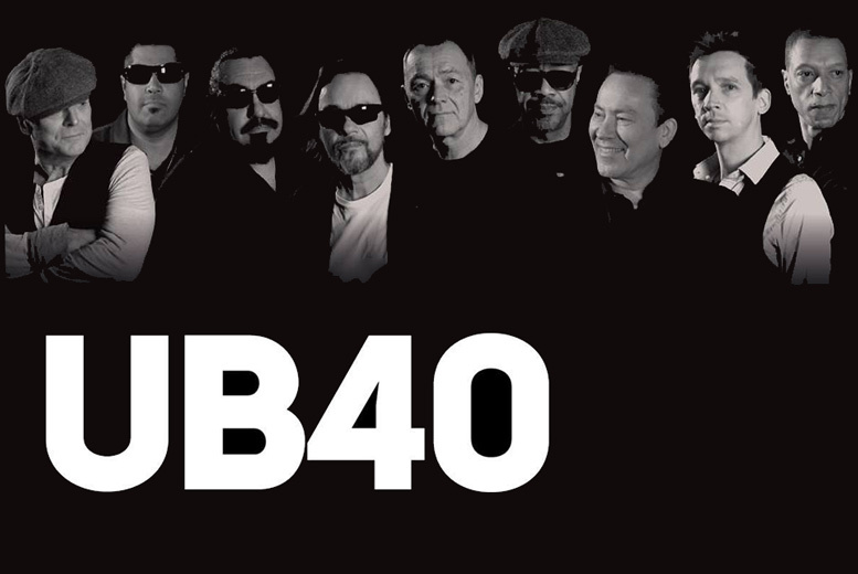 DDDeals - £25 for a grandstand ticket to see UB4O on the 20th May 2017, or £28 to see Mark Ronson on the 1st July 2017 at Doncaster Racecourse