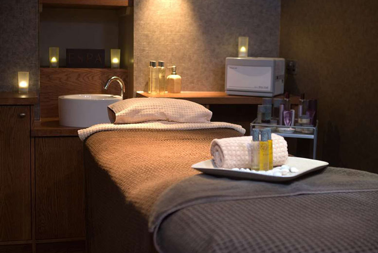 DDDeals - £69 for two spa treatments with a glass of Prosecco and cream tea for one person, £135 for two at Hotel Du Vin - choose Birmingham or Cheltenham