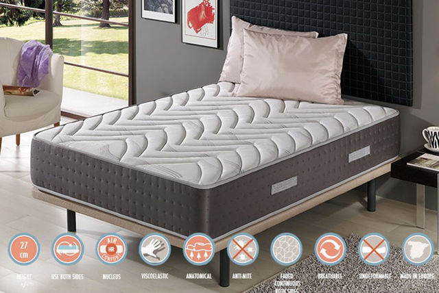 Luxury Royal Graphene Mattress