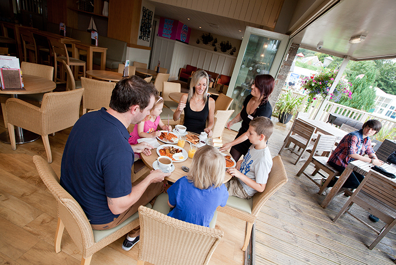 £89 (from Park Resorts) for a 3-night weekend or a 4-night midweek caravan break for up to 6 at a choice of 22 parks, £109 at a choice of 12 parks - save up to 53%