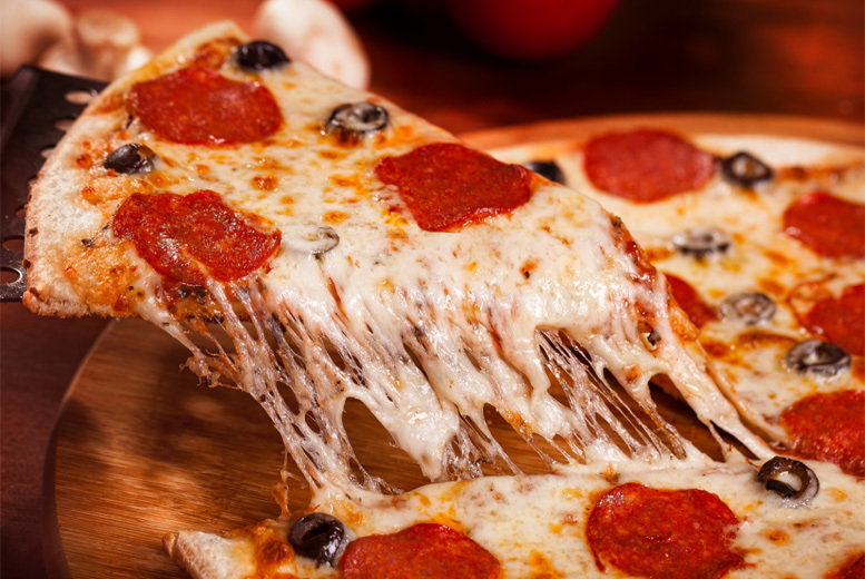 £13.99 instead of up to £25.80 for a pizza meal for 2 including soft drinks, chips and desserts at La Vera, Birmingham - save up to 46%