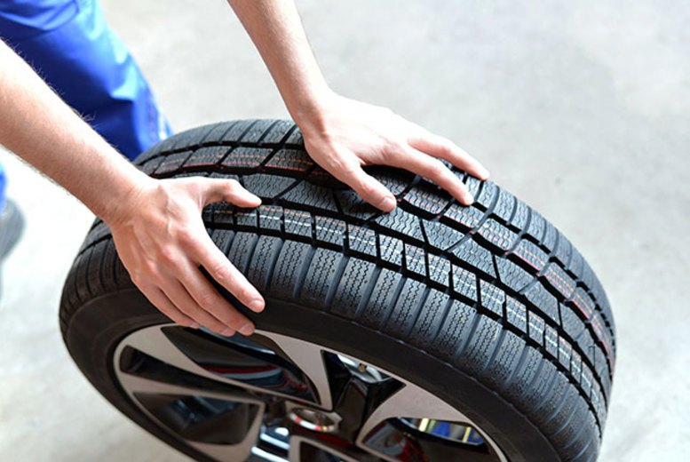£15 for a £30 voucher towards in-store purchases at McRobbies Tyres, Wigston - get some new tyres or sort out your existing ones and save 50%
