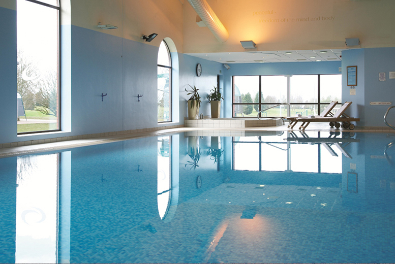 £99 (at Staverton Park) for a two-night break for two including a three-course dinner, breakfast, leisure access and late check-out - save up to 60%